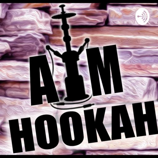 Cover art for podcast AM Hookah Podcast!