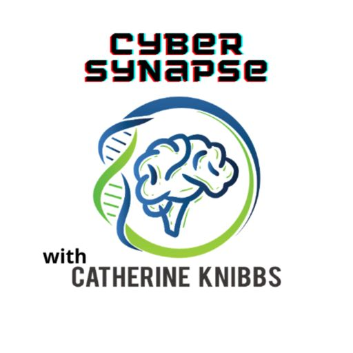 Cover art for podcast Cyber Synapse Podcast