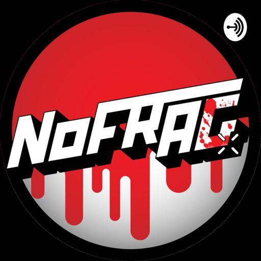 Cover art for podcast NoFrag - l'actualité des simulateurs de meurtres