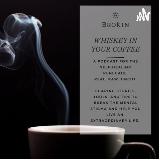 Cover art for podcast Whiskey in your Coffee