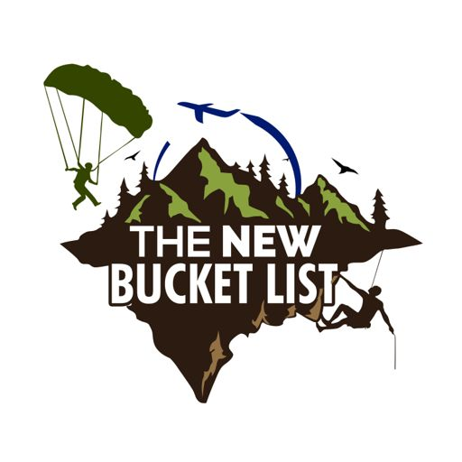 Cover art for podcast The New Bucket List
