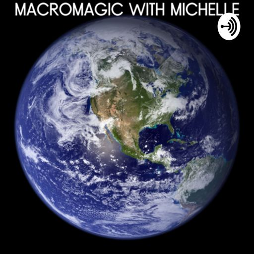 Cover art for podcast MacroMagic With Michelle