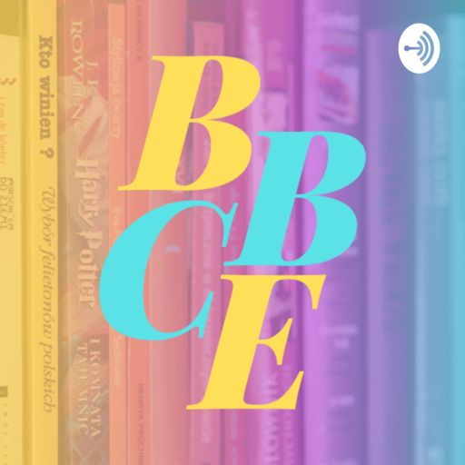 Cover art for podcast The Best Book Club Ever