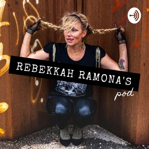 Cover art for podcast Rebekkah Ramona's Pod