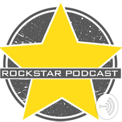 Cover art for podcast Rockstar Podcast - The Business Parent Cast