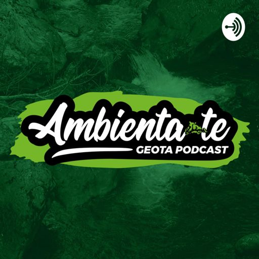 Cover art for podcast AMBIENTA-TE