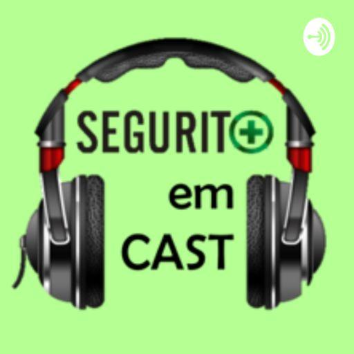 Cover art for podcast Segurito em Cast