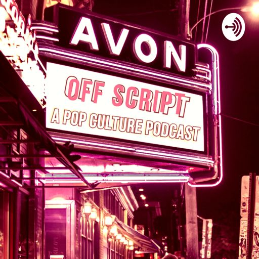 Cover art for podcast Off Script