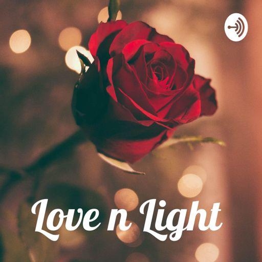 Cover art for podcast Love n Light