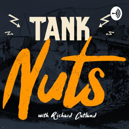 Cover art for podcast Tank Nuts