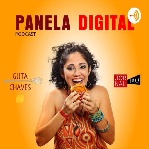 Cover art for podcast Panela Digital
