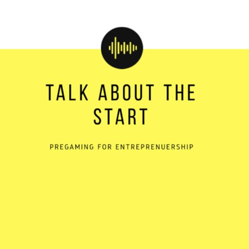 Cover art for podcast Talk About The Start