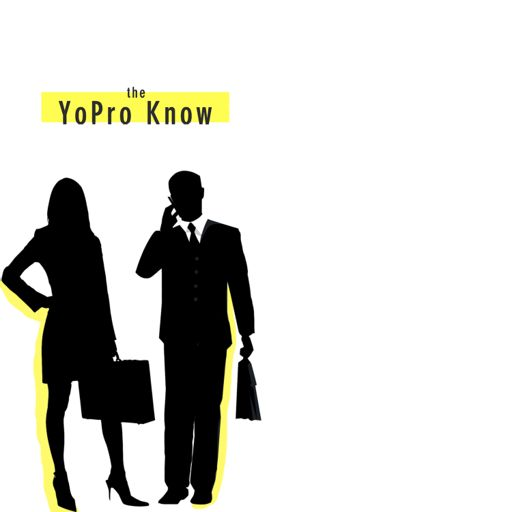 Cover art for podcast The YoPro Know