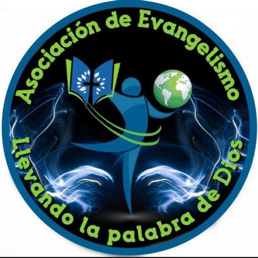 Cover art for podcast Asociación De Evangelismo
