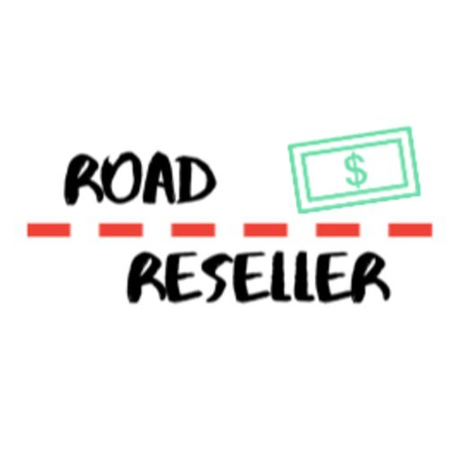 Cover art for podcast The Road ReSeller