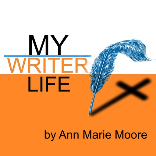 Cover art for podcast My Writer Life