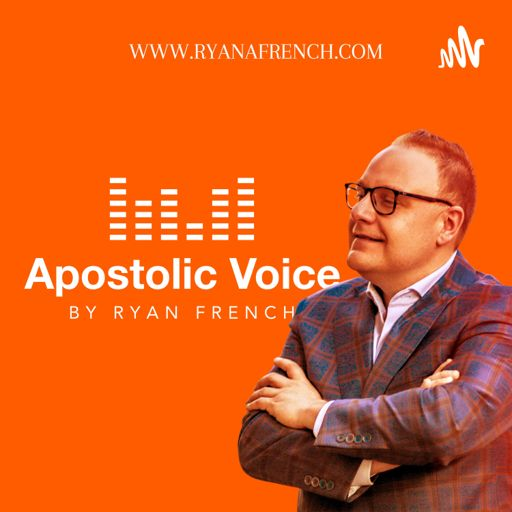Cover art for podcast Apostolic Voice