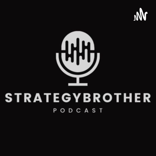 Cover art for podcast StrategyBrother