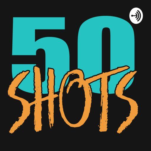Cover art for podcast 50 Shots - 50 freie Shootings in 2020