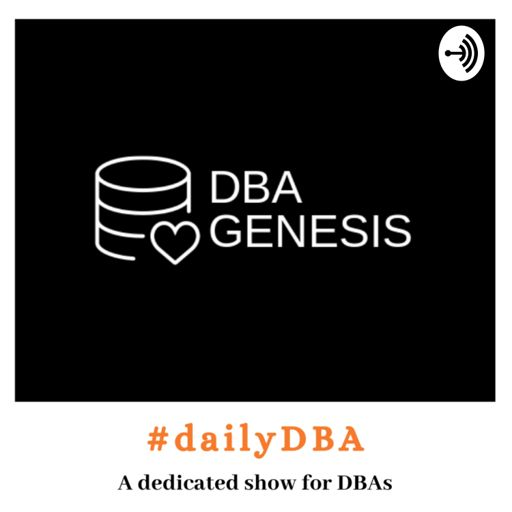 Cover art for podcast DBA Genesis Audio Experience