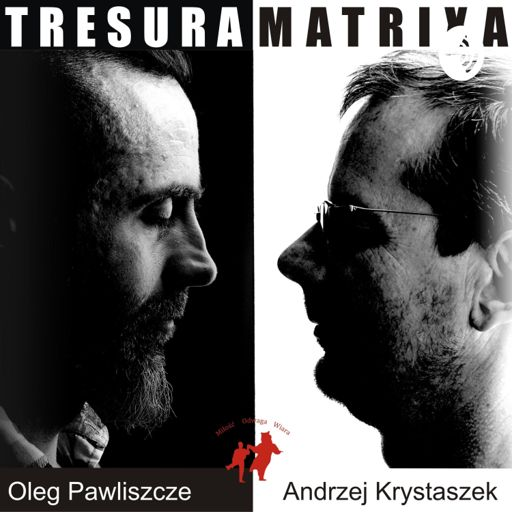 Cover art for podcast Tresura Matrixa