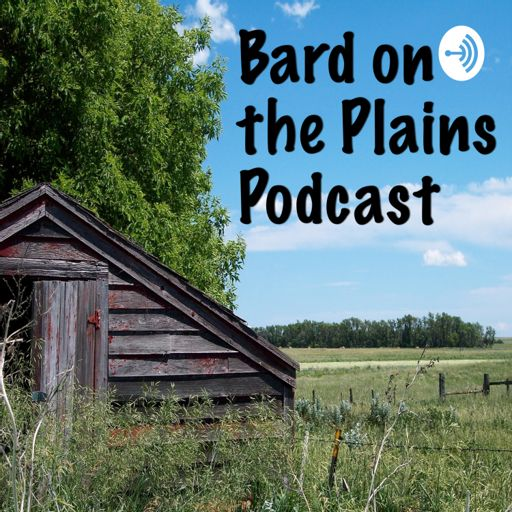 Cover art for podcast Bard on the Plains