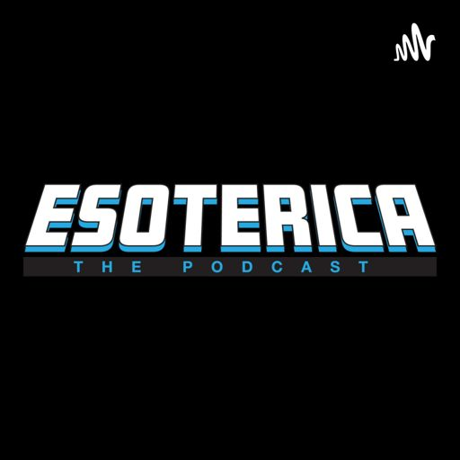 Cover art for podcast Esoterica The Podcast