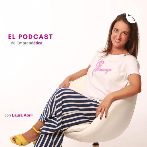 Cover art for podcast El Podcast de Emprendética