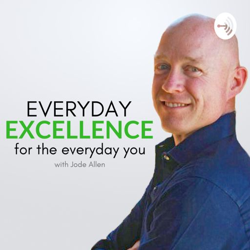 Cover art for podcast Everyday Excellence