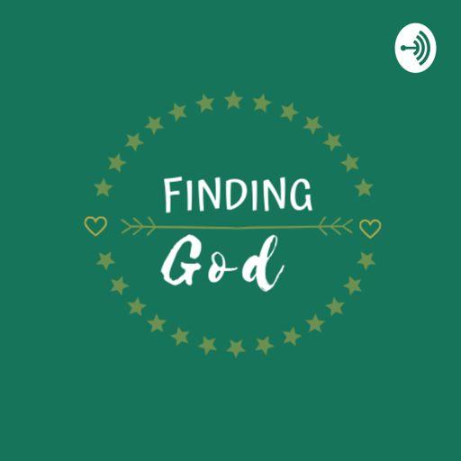 Cover art for podcast Finding God