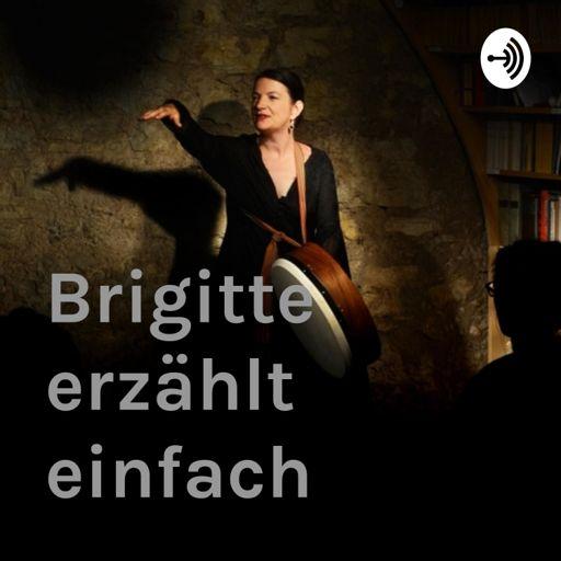 Cover art for podcast Brigitte erzählt einfach