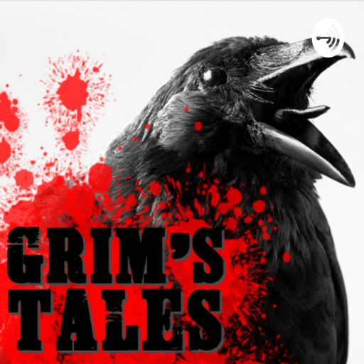 Cover art for podcast Grim's Tales