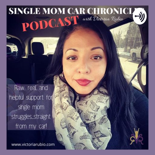 Cover art for podcast Single Mom Car Chronicles