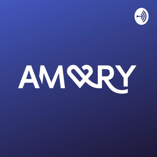 Cover art for podcast Amory