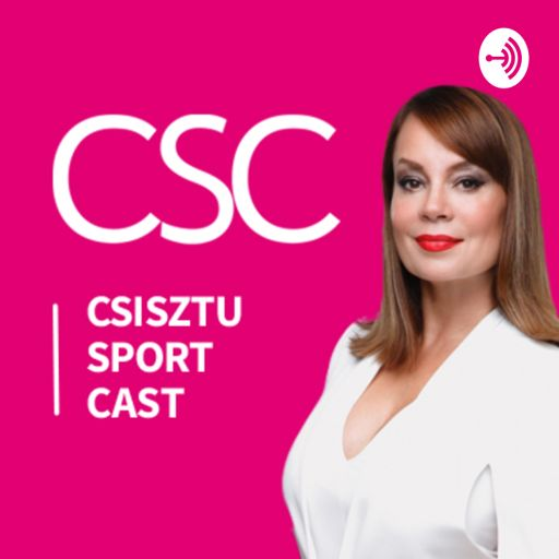 Cover art for podcast Csisztu Sport Cast