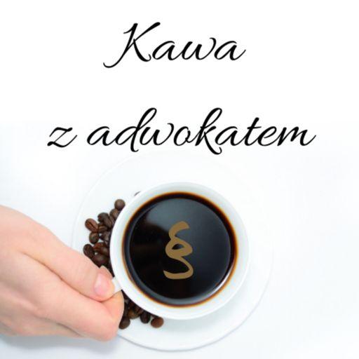Cover art for podcast Kawa z adwokatem