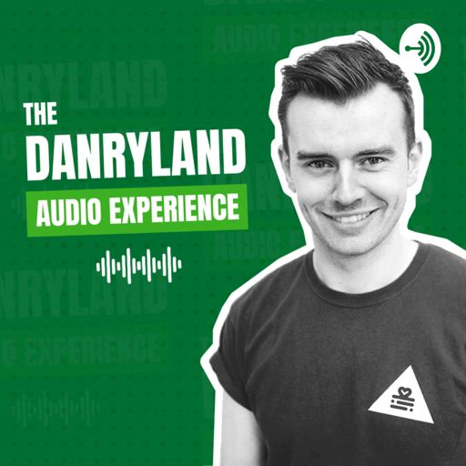 Cover art for podcast The Dan Ryland Audio Experience
