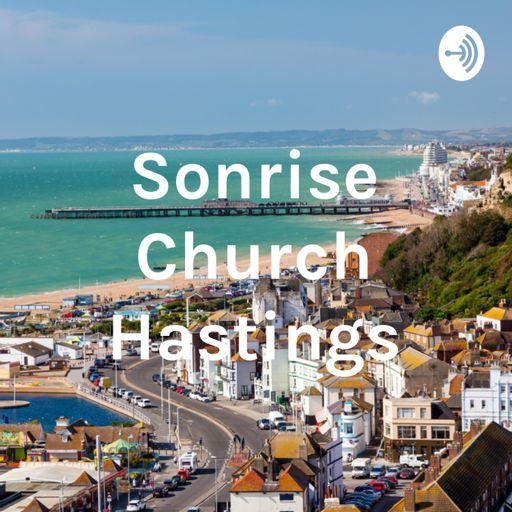 Cover art for podcast Sonrise Church Hastings
