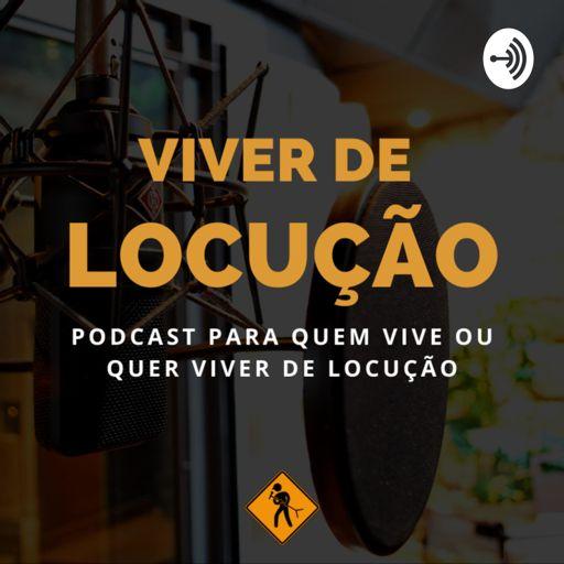Cover art for podcast Viver de Locução