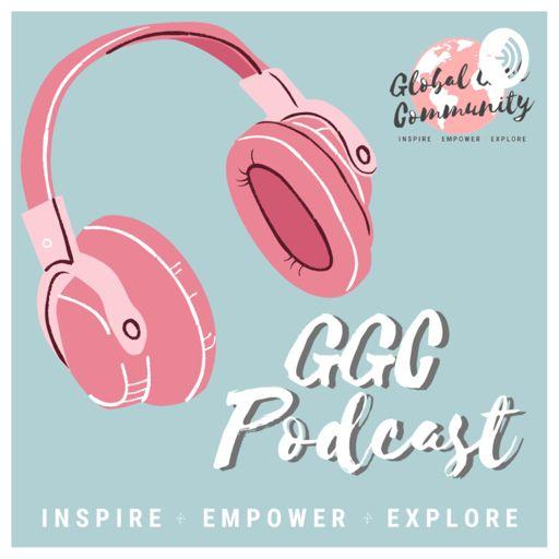 Cover art for podcast GGC Podcast