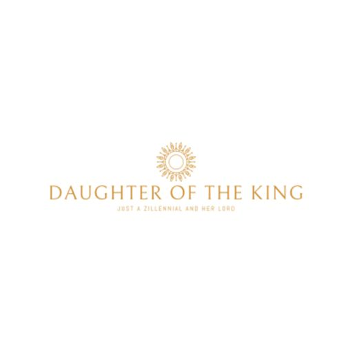 Cover art for podcast Daughter of the King