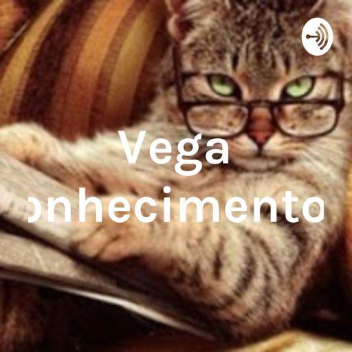 Cover art for podcast Vega Conhecimentos.