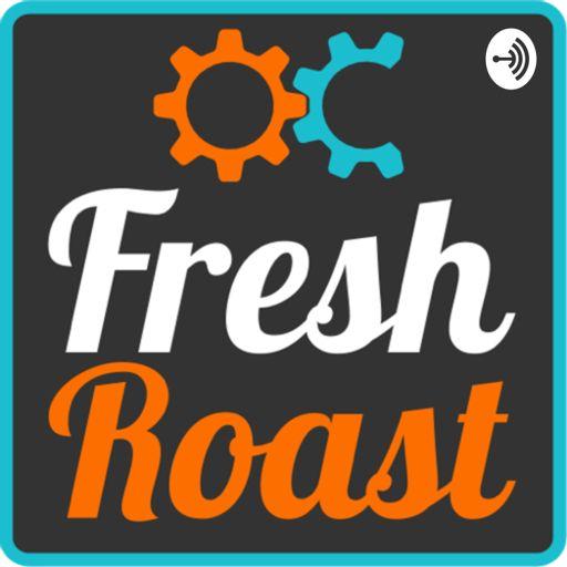 Cover art for podcast Fresh Roast