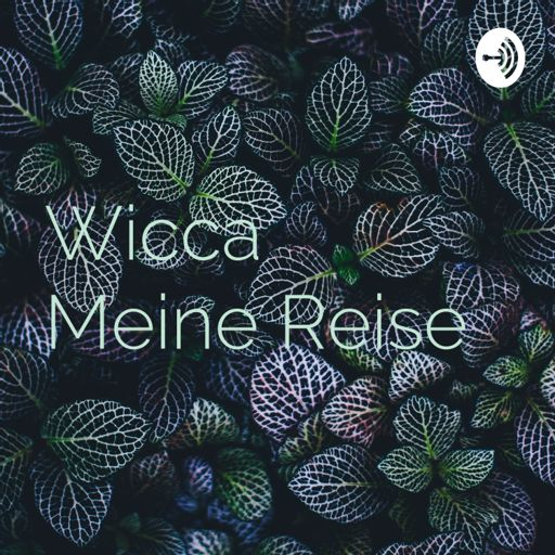 Cover art for podcast Wicca    Meine Reise