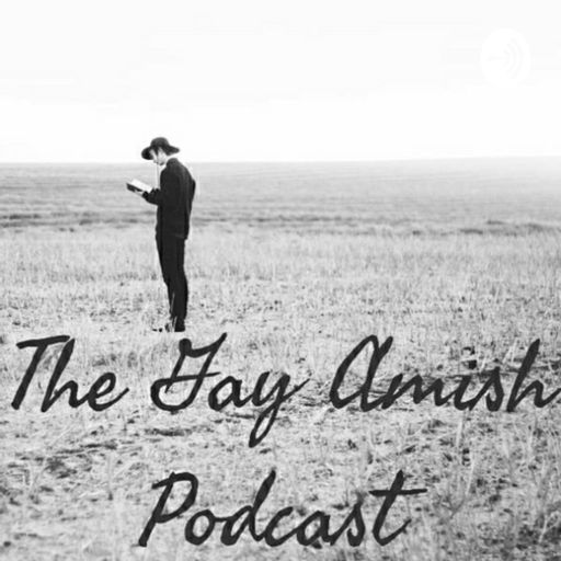 Cover art for podcast The Gay Amish Podcast