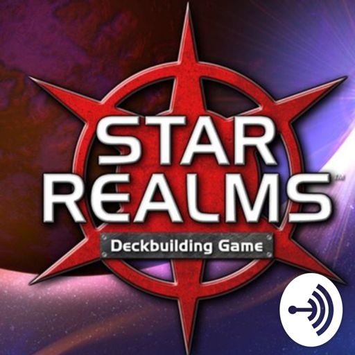 Cover art for podcast Star Realms Minicast