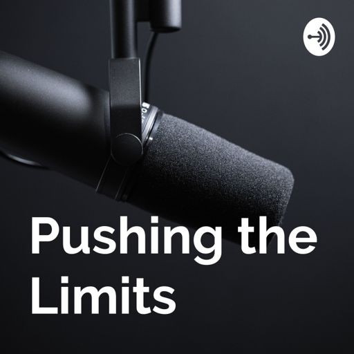 Cover art for podcast Pushing the Limits