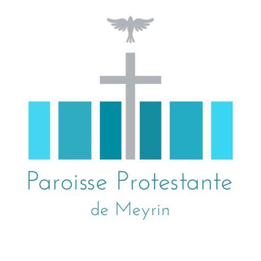 Cover art for podcast Paroisse Protestante de Meyrin