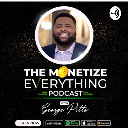 Cover art for podcast Monetize Everything