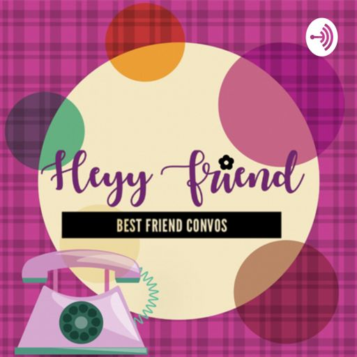 Cover art for podcast Best Friend Convos